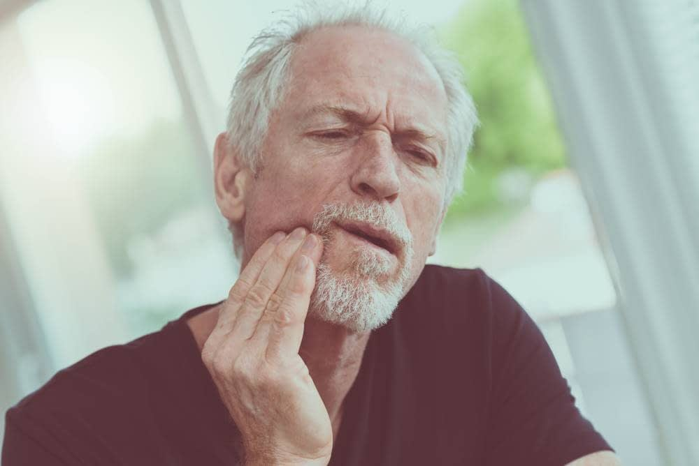 Bowen Therapy can help with TMJ and jaw pain.