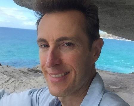 About Joshua Rasco - Meditation Teacher, Bowen Therapist and Craniosacral Therapist