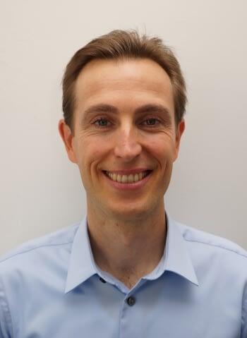 Joshua Rasco, Bowen & Craniosacral Therapist, Meditation Teacher